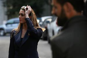 Reports: Hope Hicks involved in discussions about Stormy Daniels payments