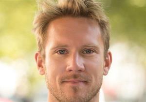 Hill+Knowlton Strategies names Daniel Holmes NY creative director
