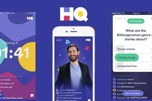 Hey, HQ-ties! Kovert Creative wins HQ Trivia consumer work