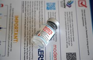 Lowdown: Vaccine hesitancy linked to widespread misinformation