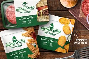 Incogmeato: Best or worst brand name ever?