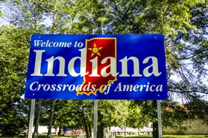 Indiana puts comms work for tourism, 4 other departments under review