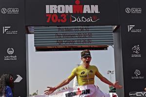Ironman taps into MDC comms tech platform PRophet
