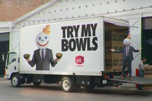 Tone deaf? Jack in the Box brings sexual innuendo to the workplace in latest ad