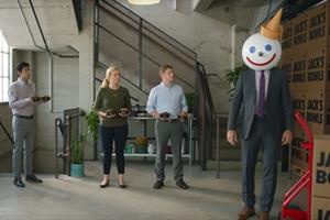 'In the old days, we'd label it gross': 5 PR pros on Jack in the Box's 'bowls' campaign