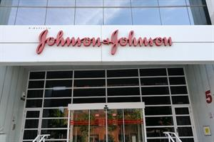 Johnson & Johnson urges patients not to delay healthcare due to COVID-19
