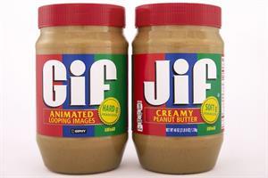 Jif tries to end #JifvsGIF debate. Where do you stand?
