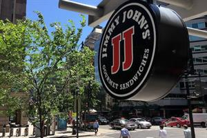 Jimmy John's 'quickly terminates' employees who made noose out of dough