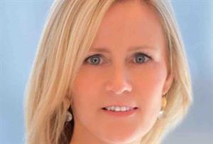 Apollo Global Management hires Joanna Rose as head of corporate comms