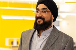 Lippe Taylor hires Samsung vet Manvir Kalsi as insights and planning SVP