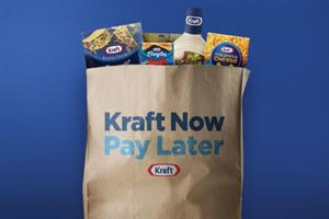 Kraft offers 'pay it forward' food over government shutdown