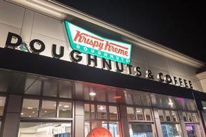 Perks for getting the COVID-19 vaccine: Should brands follow Krispy Kreme's lead?