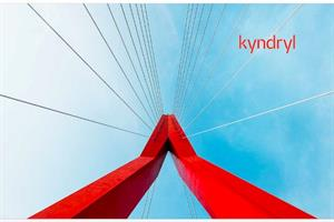 Twitter users on IBM's Kyndryl: Is this a pharma product?