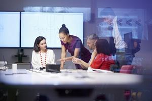 Is improving leadership even on the radar for PR?