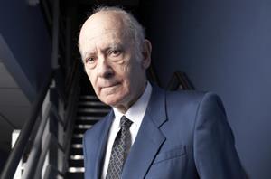 Robert Leaf, international PR pioneer, dies at 89