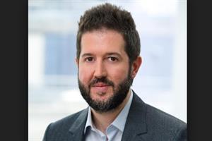 Brunswick Group names Bloomberg TV vet Matthew Levine as director
