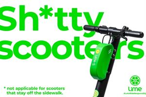 Lime understands your scooter hatred