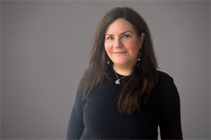 Signal AI appoints Hanna Lindén as first chief people officer