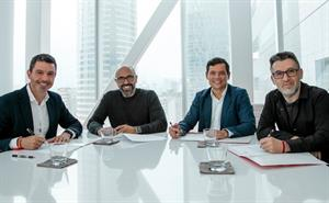LLYC acquires Mexican creative firm Beso