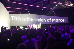 VIDEO: Here's how Publicis Groupe's AI-powered Marcel will look and work