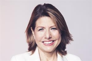 Nielsen names Jamie Moldafsky chief marketing, communications officer