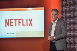 Breakfast Briefing: Netflix rebounds with eye-popping Q3 user numbers