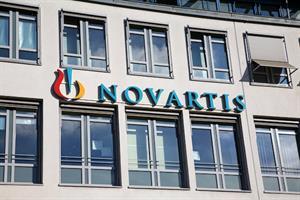 Novartis ups Sreejit Mohan to global head of external communications