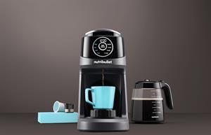 NutriBullet brings on Spool as it evolves beyond juice blenders