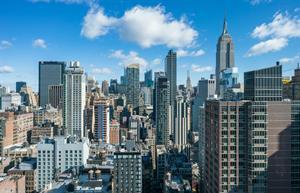 Brunswick names Jeanmarie McFadden, Jonathan Doorley as New York office co-heads