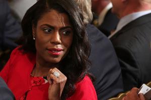 Breakfast Briefing: The White House's weekend of Omarosa