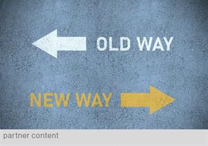 The urgency of effective change communications