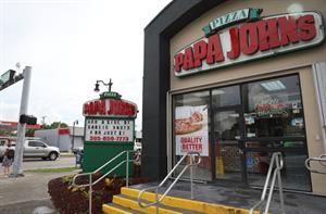 Powell Tate aids Papa John's amid workplace audit