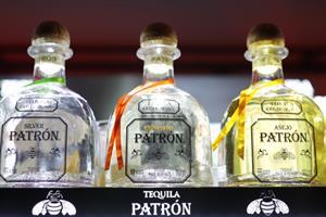 Patrón Tequila targets 'spirits aficionados' with U.S. tour