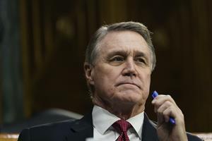 Perdue Chicken distances itself from Georgia senator who mocked Kamala Harris