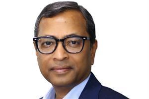 BCW MENA president Sunil John: 'Such positivity is hugely encouraging'