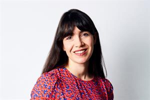 Katie de Cozar, head of enterprise technology at CCgroup