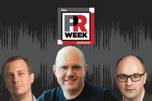 The PR Week: 2.25.2021: Josh Rosenberg, Day One Agency