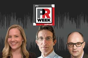 The PR Week: 3.4.2021: Peter Land, Dick's Sporting Goods