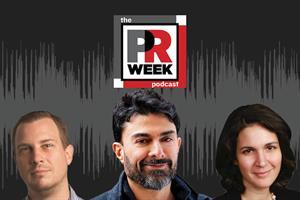 The PR Week: 8.14.2020: John Limotte, The Mustache Agency
