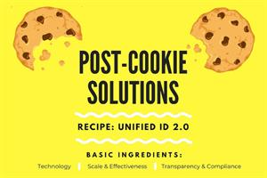 Breaking down the post-cookie solutions: Unified ID 2.0