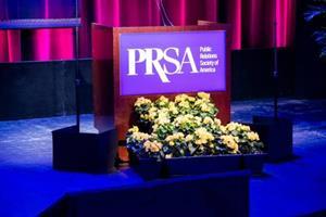 PRSA New York names Leslie Gottlieb president-elect