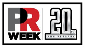 Sector has seat at table as PRWeek U.S. turns 20
