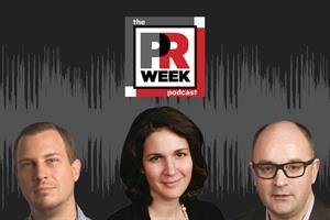 The PR Week: 10.16.2020: Diana Bradley, PRWeek
