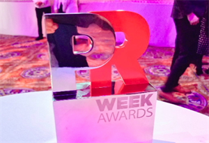 Breakfast Briefing: PRWeek Awards U.S.; Nike brand president resigns