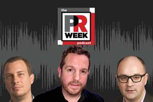 The PR Week: 4.16.2021: Alistair Wilson, Imagination