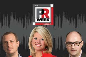 The PR Week: 5.7.2021: Tori Emerson Barnes, U.S. Travel Association