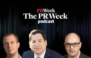 The PR Week: 9.8.2021: Josh Cherwin, National September 11 Memorial & Museum