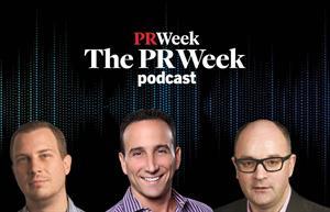 The PR Week: 9.17.2021: Mike Valdes-Fauli, Pinta