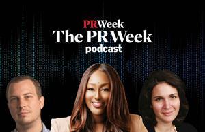 The PR Week: 9.24.2021: Aerial Ellis, PRSA Foundation