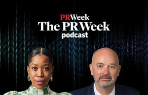 The PR Week: 10.15.2021: Kristal Howard, Kroger